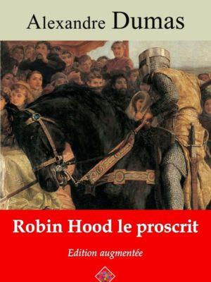 Robin Hood le proscrit (Alexandre Dumas) | Ebook epub, pdf, Kindle