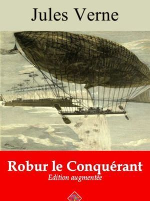 Robur le conquérant (Jules Verne) | Ebook epub, pdf, Kindle