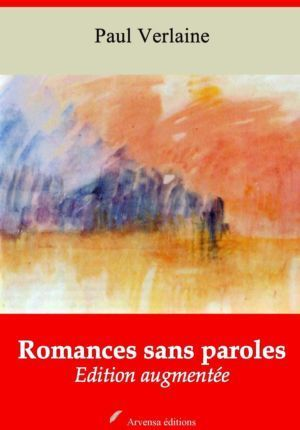 Romances sans paroles (Paul Verlaine) | Ebook epub, pdf, Kindle