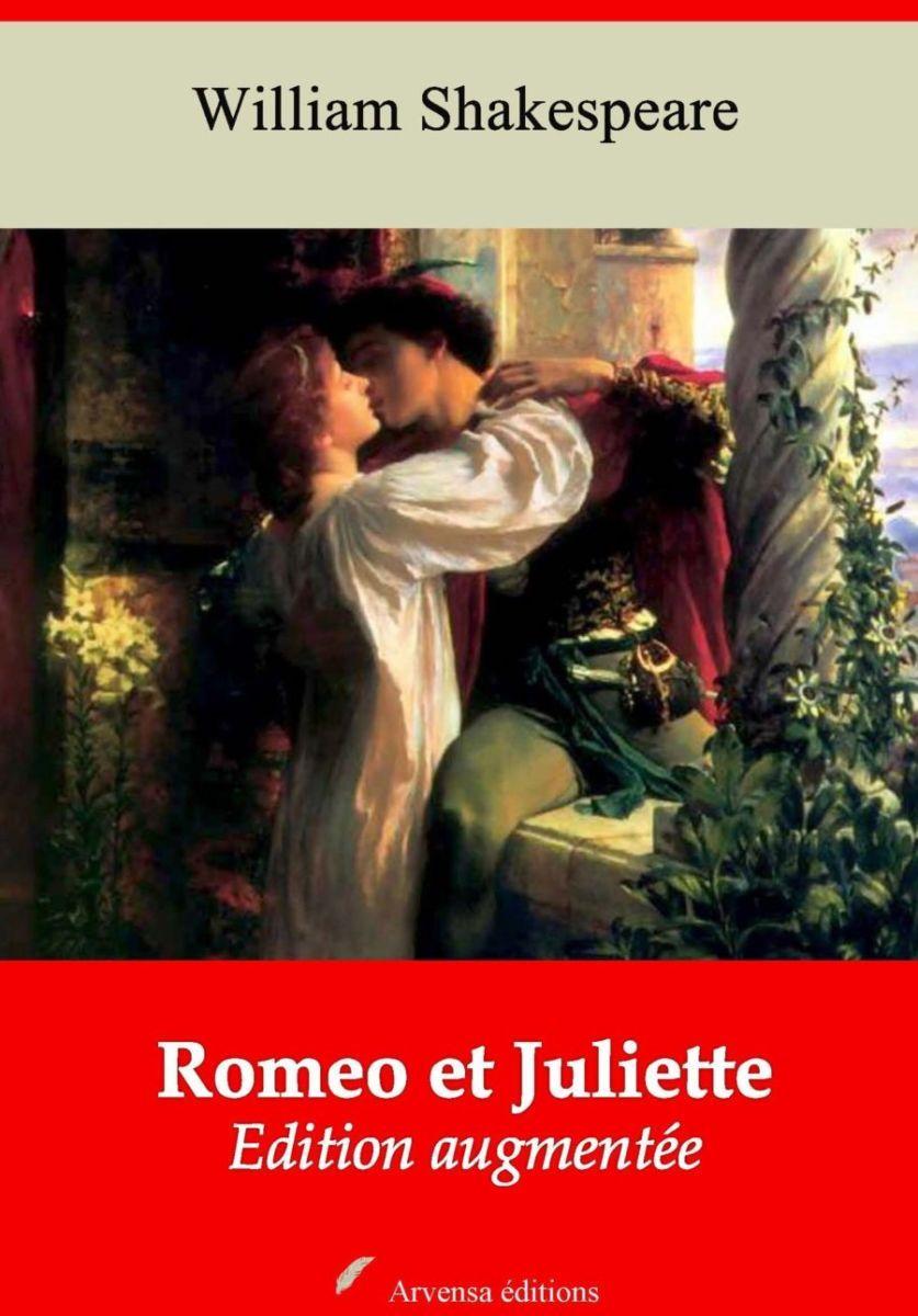 Romeo et Juliette (William Shakespeare) | Ebook epub, pdf, Kindle
