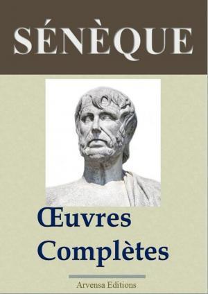 Sénèque oeuvres complètes ebook epub pdf kindle