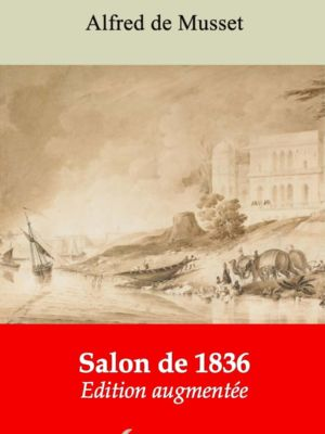 Salon de 1836 (Alfred de Musset) | Ebook epub, pdf, Kindle