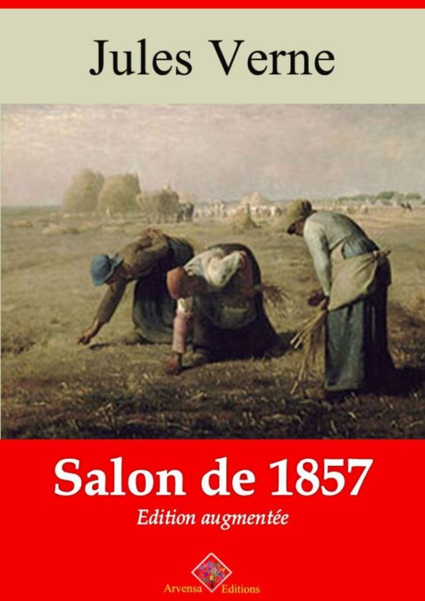 Salon de 1857 (Jules Verne) | Ebook epub, pdf, Kindle