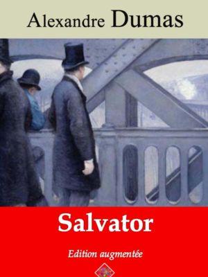 Salvator (Alexandre Dumas) | Ebook epub, pdf, Kindle