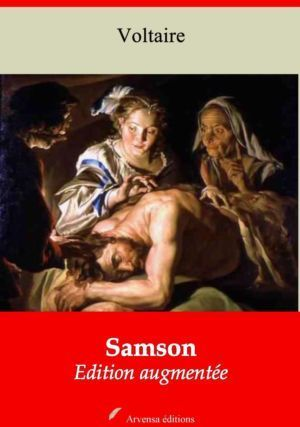 Samson (Voltaire)   Ebook epub, pdf, Kindle
