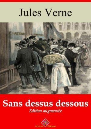 Sans dessus dessous (Jules Verne) | Ebook epub, pdf, Kindle