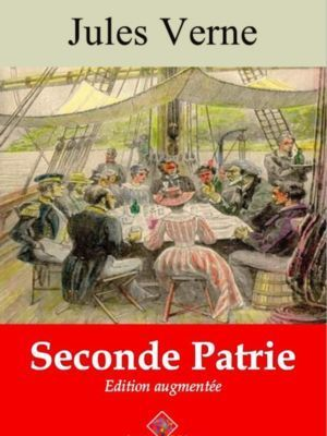 Seconde Patrie (Jules Verne) | Ebook epub, pdf, Kindle