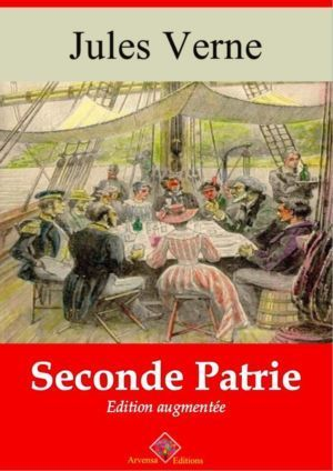 Seconde Patrie (Jules Verne) | Ebook epub, pdf, Kindle