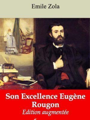 Son Excellence Eugène Rougon (Emile Zola) | Ebook epub, pdf, Kindle