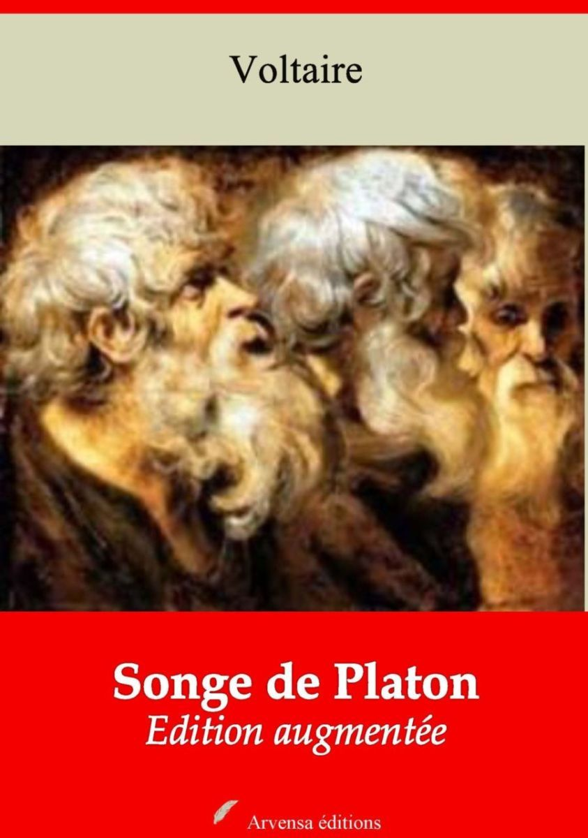 Songe de Platon (Voltaire) | Ebook epub, pdf, Kindle
