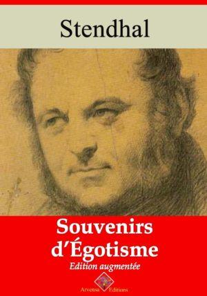 Souvenirs d'égotisme (Stendhal)   Ebook epub, pdf, Kindle