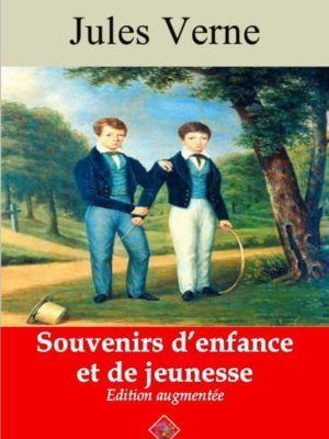 Souvenirs d'enfance et de jeunesse (Jules Verne) | Ebook epub, pdf, Kindle
