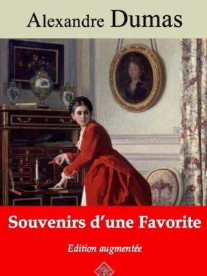 Souvenirs d'une favorite (Alexandre Dumas) | Ebook epub, pdf, Kindle