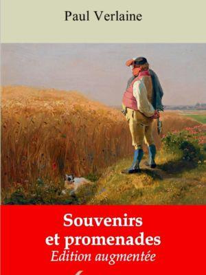 Souvenirs et promenades (Paul Verlaine)   Ebook epub, pdf, Kindle