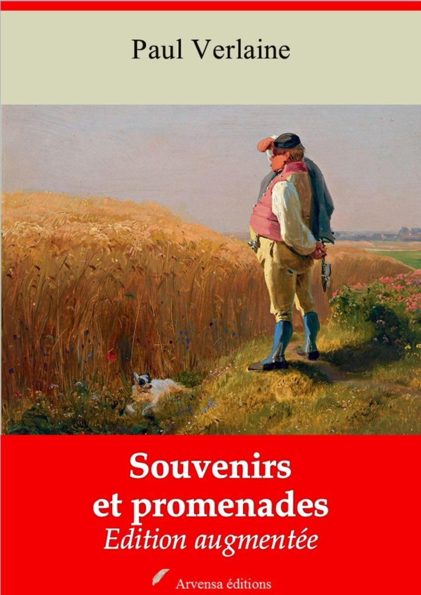Souvenirs et promenades (Paul Verlaine) | Ebook epub, pdf, Kindle