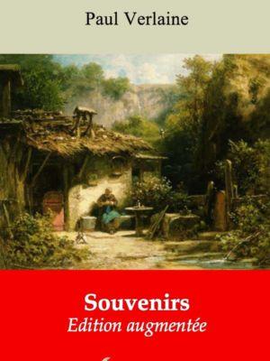 Souvenirs (Paul Verlaine)   Ebook epub, pdf, Kindle