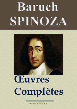 Baruch Spinoza oeuvres complètes ebook epub pdf kindle