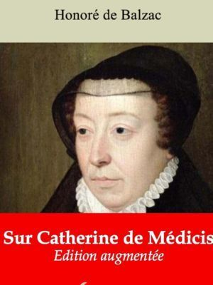 Sur Catherine de Médicis (Honoré de Balzac) | Ebook epub, pdf, Kindle