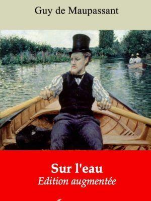 Sur l'eau (Guy de Maupassant) | Ebook epub, pdf, Kindle