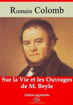Sur la vie et les ouvrages de M. Beyle (R. Colomb) | Ebook epub, pdf, Kindle