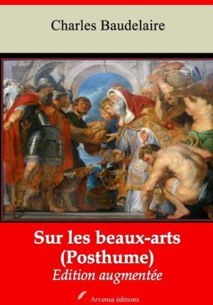 Sur les beaux-arts (Posthume) (Charles Baudelaire)   Ebook epub, pdf, Kindle