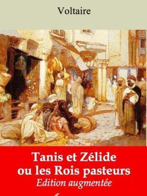 Tanis et Zélide ou les Rois pasteurs (Voltaire) | Ebook epub, pdf, Kindle