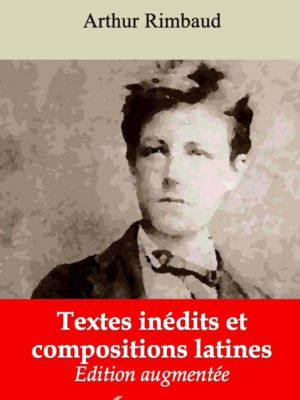 Textes inédits et compositions latines (Arthur Rimbaud) | Ebook epub, pdf, Kindle