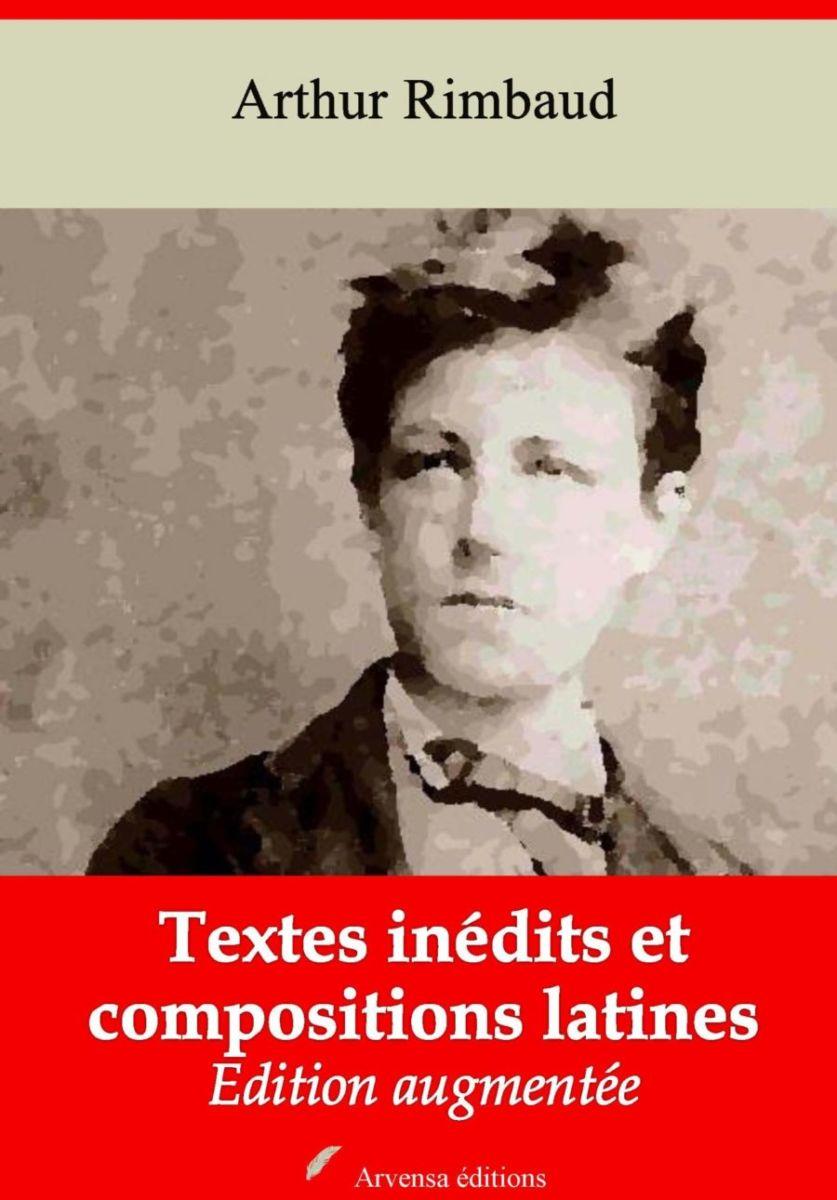 Textes inéditset compositions latines (Arthur Rimbaud) | Ebook epub, pdf, Kindle
