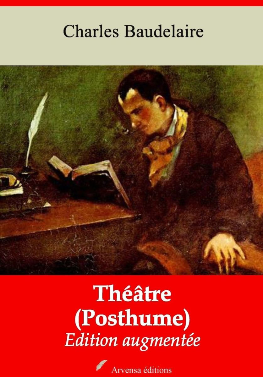 Théâtre (Posthume) (Charles Baudelaire) | Ebook epub, pdf, Kindle