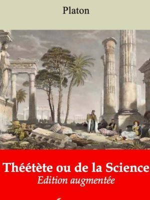 Théétète ou de la Science (Platon) | Ebook epub, pdf, Kindle