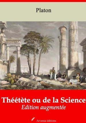 Théétète ou de la Science (Platon) | Ebook epub, pdf, Kindle