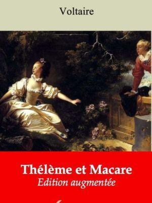 Thélème et Macare (Voltaire) | Ebook epub, pdf, Kindle