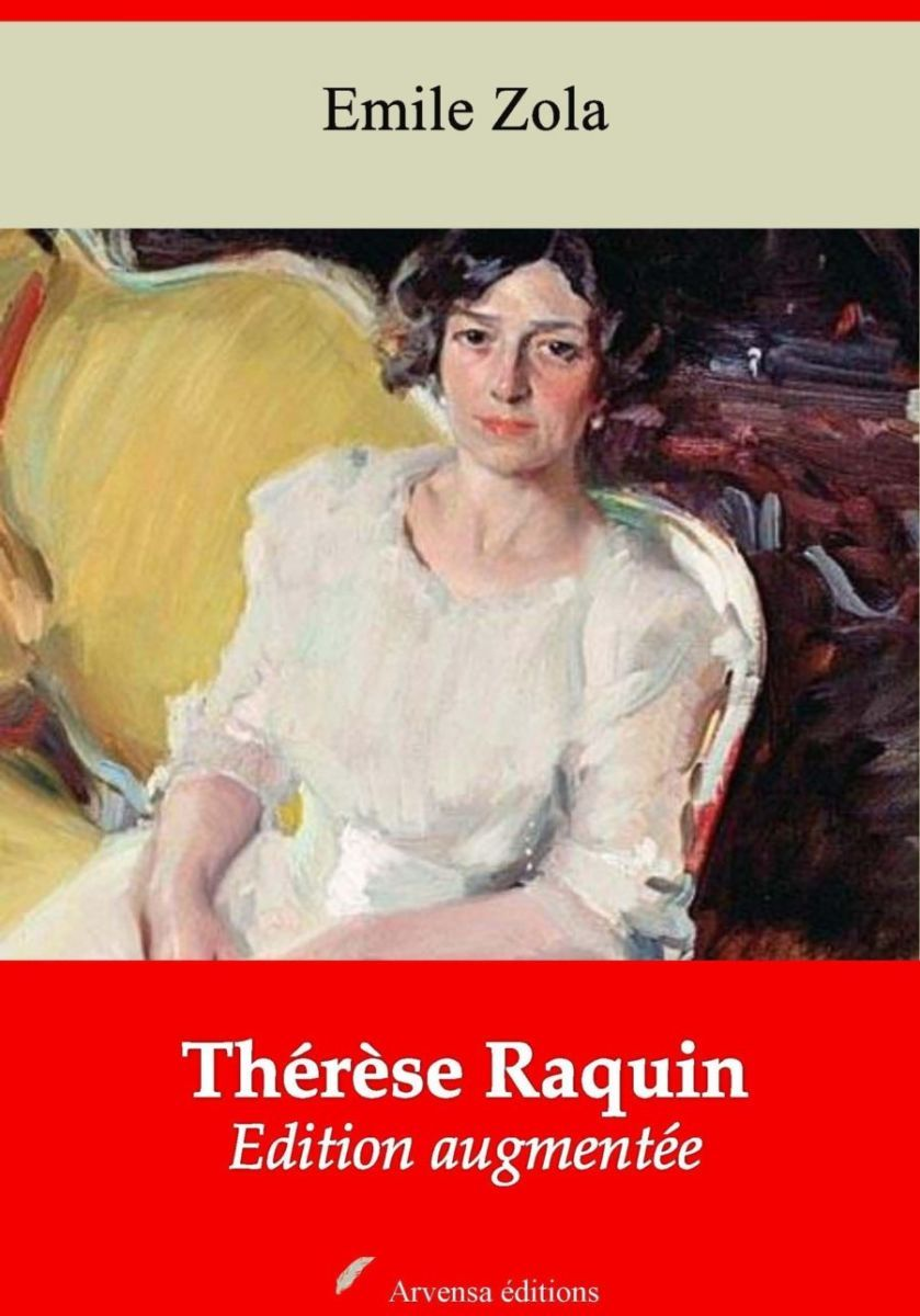 Thérèse Raquin (Emile Zola) | Ebook epub, pdf, Kindle