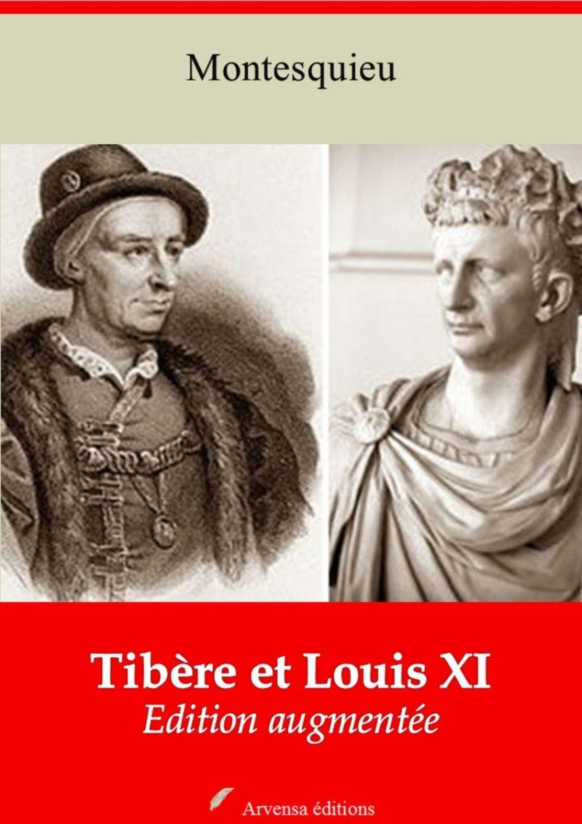 Tibère et Louis XI (Montesquieu) | Ebook epub, pdf, Kindle