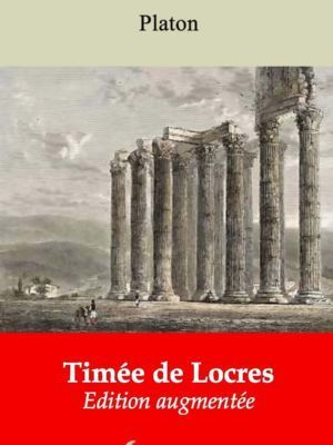 Timée de Locres (Platon) | Ebook epub, pdf, Kindle