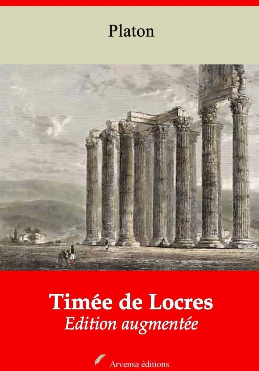 Timée de Locres (Platon) | Ebook epub, pdf, Kindle