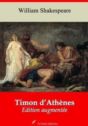 Timon d'Athènes (William Shakespeare) | Ebook epub, pdf, Kindle