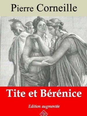 Tite et Bérénice (Corneille) | Ebook epub, pdf, Kindle