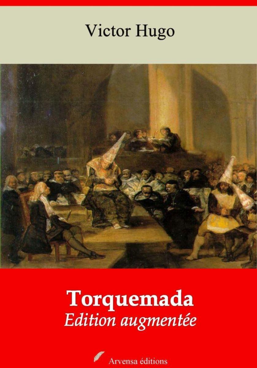 Torquemada (Victor Hugo) | Ebook epub, pdf, Kindle