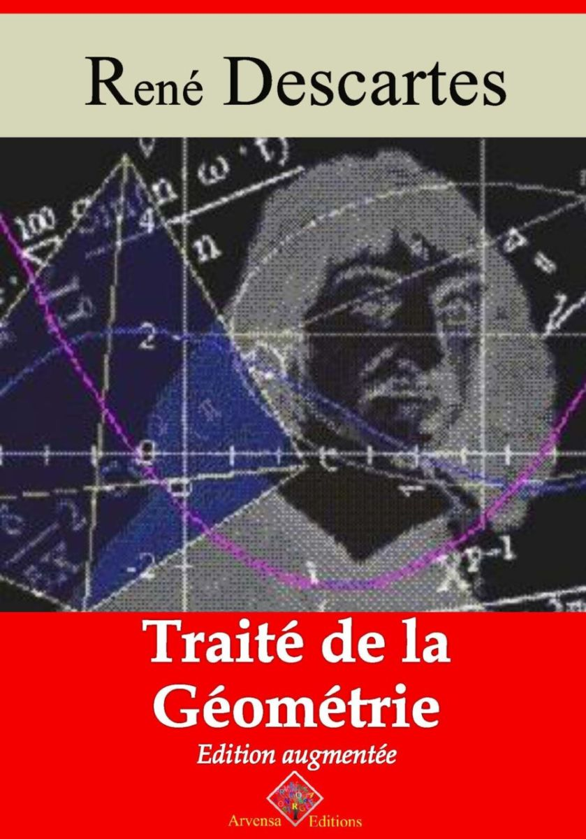 Traité de la Géométrie (René Descartes) | Ebook epub, pdf, Kindle