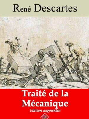 Traité de la Mécanique (René Descartes) | Ebook epub, pdf, Kindle