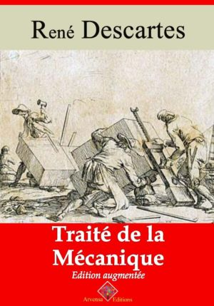 Traité de la Mécanique (René Descartes) | Ebook epub, pdf, Kindle