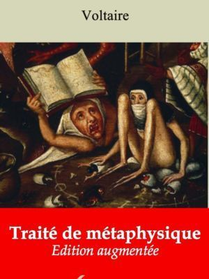 Traité de métaphysique (Voltaire) | Ebook epub, pdf, Kindle