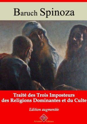 Traité des trois imposteurs des religions dominantes et du culte (Spinoza) | Ebook epub, pdf, Kindle