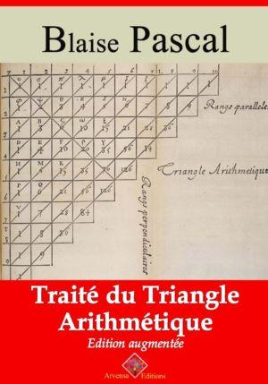 Traité du triangle arithmétique (Blaise Pascal) | Ebook epub, pdf, Kindle