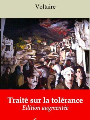 Traité sur la tolérance (Voltaire) | Ebook epub, pdf, Kindle