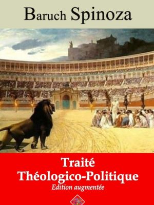 Traité théologico-politique (Spinoza) | Ebook epub, pdf, Kindle