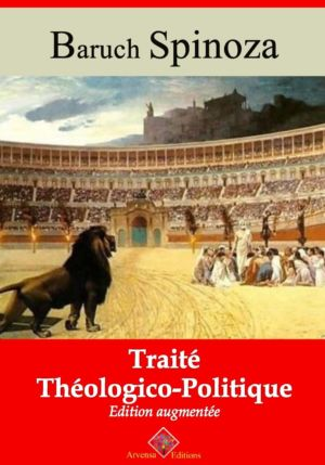 Traité théologico-politique (Spinoza) | Ebook epub, pdf, Kindle