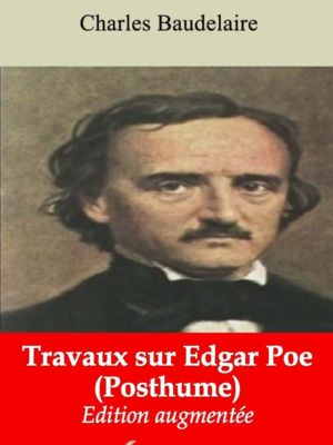 Travaux sur Edgar Poe (Charles Baudelaire) | Ebook epub, pdf, Kindle