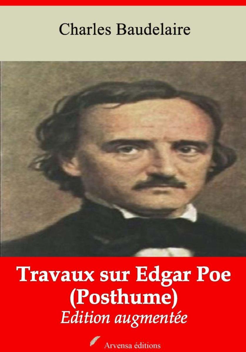 Travaux sur Edgar Poe (Charles Baudelaire) | Ebook epub, pdf, Kindle